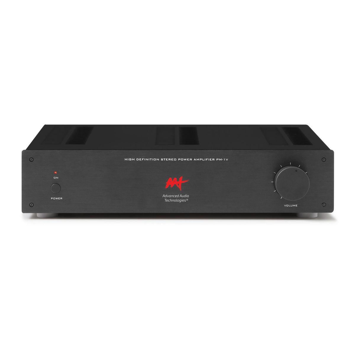 Amplificador de Potência (2x 70w) RMS PM-1V AAT