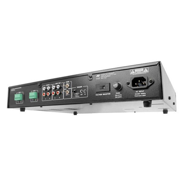 Amplificador Multiroom 2 Zonas PMR-2 AAT