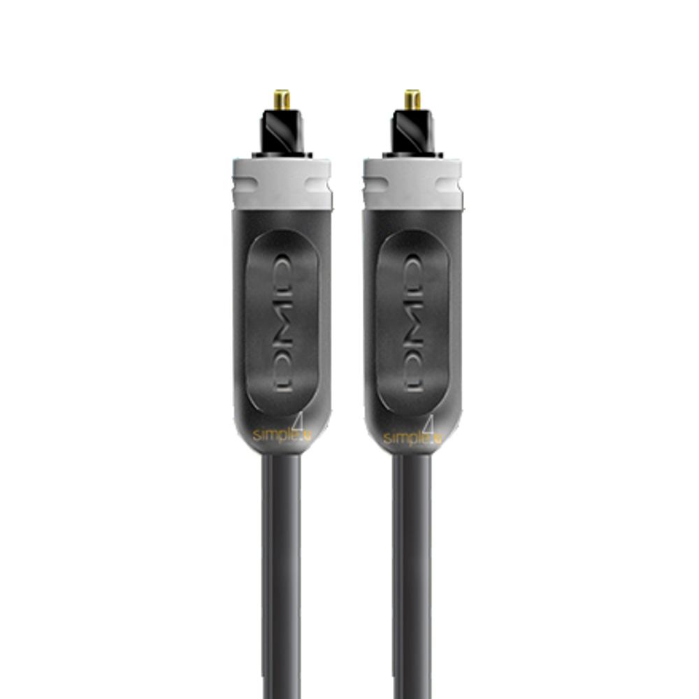 Cabo Fibra Óptica DMD Diamond Cable JX-1050 (3M)