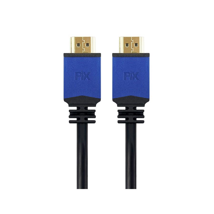 Cabo HDMI 2.1 8K / 4K Super Ultra HD Plus 2130 PIX (1,5m)