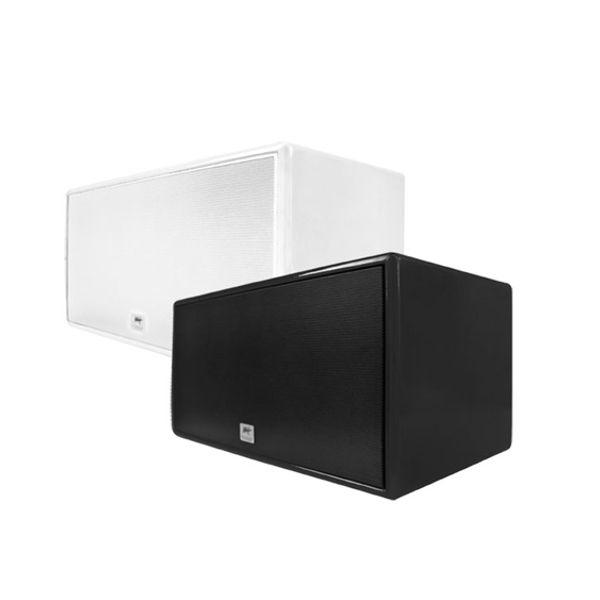 Caixa Amplificada C/ Bluetooth Iblu Box AAT - Laca Brilhante