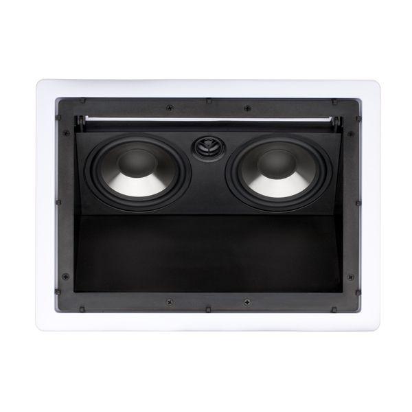 Caixa de Embutir no Gesso C/ Ajuste de Angulo - LHT-80 Loud