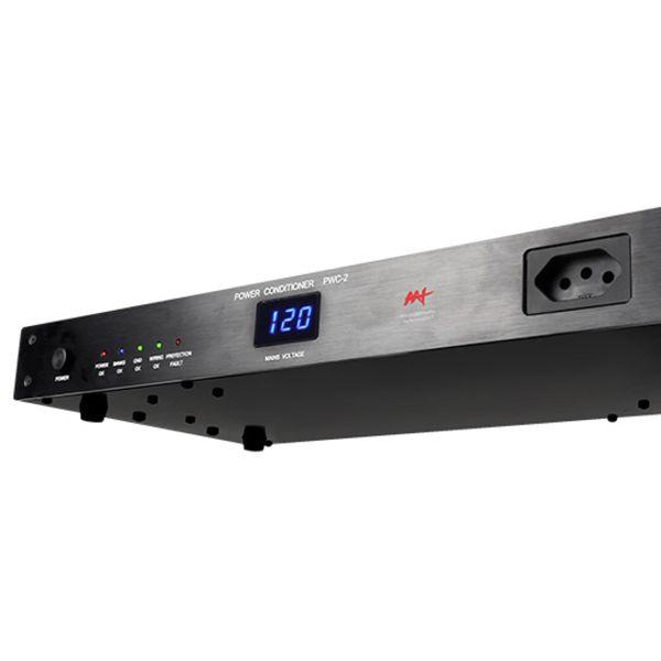 Condicionador de Energia C/ Display Digital PWC-2 AAT