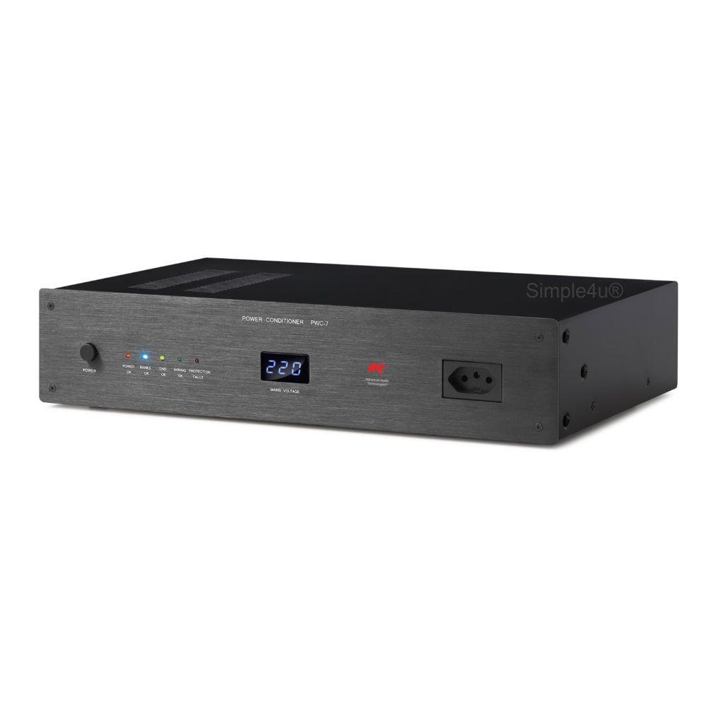 Condicionador / Transformador de Energia 1600W PWC-7 AAT (220v)