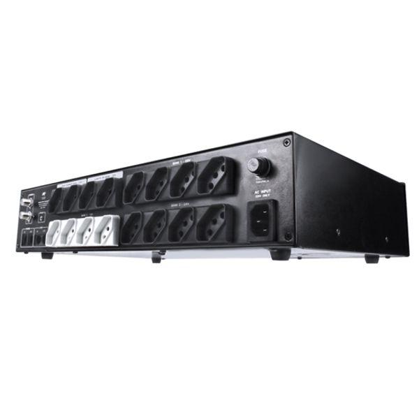 Condicionador / Transformador de Energia 2700W PWC-3 AAT (220v)