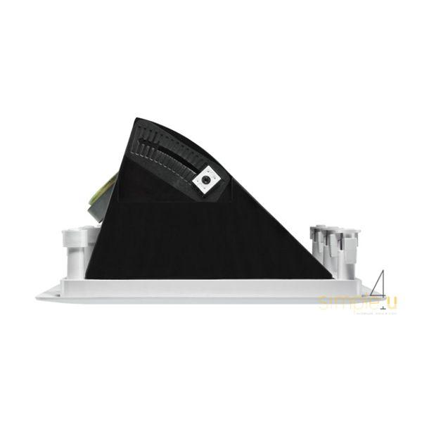 Kit 7.0 Caixa de Embutir no Gesso LHT-100 + LR6-100 Loud