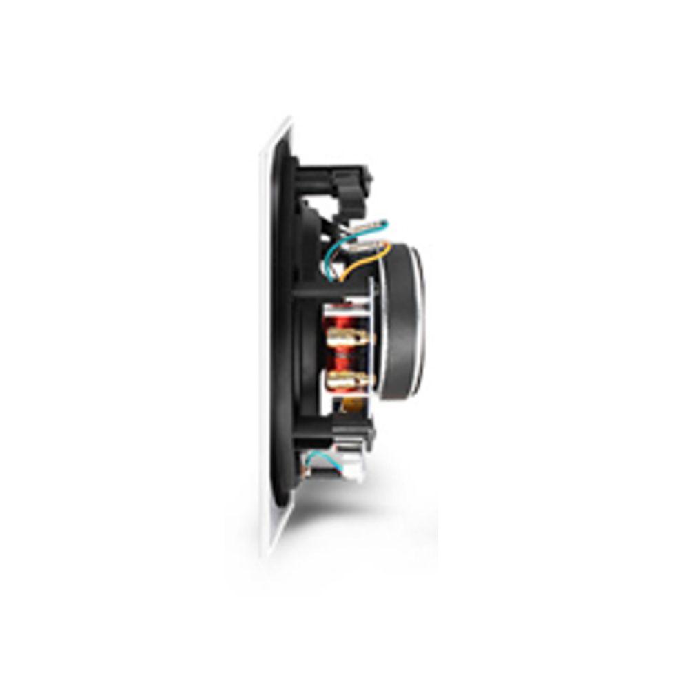 Kit Som Ambiente C/ Amplificador Bluetooth BTA-1 + 4 Caixas de Embutir NQ6-M100 AAT