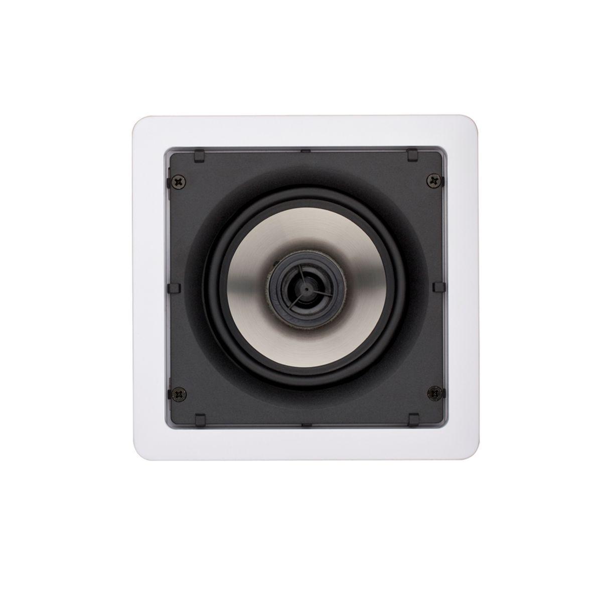 Kit Som Ambiente Multiroom 2 Zonas APL-450 + 4 Caixas de Embutir SQ5-50 Loud