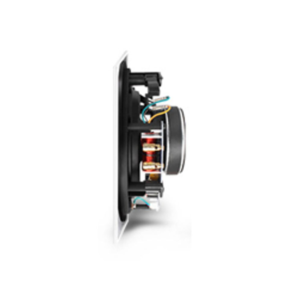 Kit Som Ambiente Multiroom 2 Zonas PMR-2 + 8 Caixa de Embutir NQ6-M100 AAT