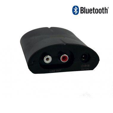 Receptor Bluetooth Com Saída Estéreo Rca LBT-R 'loud'