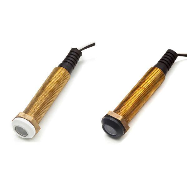 Receptor e Repetidor IR Redondo de Embutir IRR-RD Loud