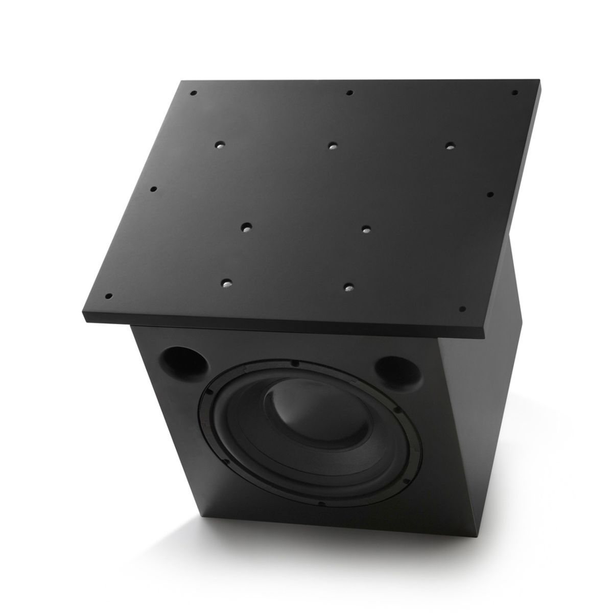 Subwoofer Ativo Cube Invisible 10