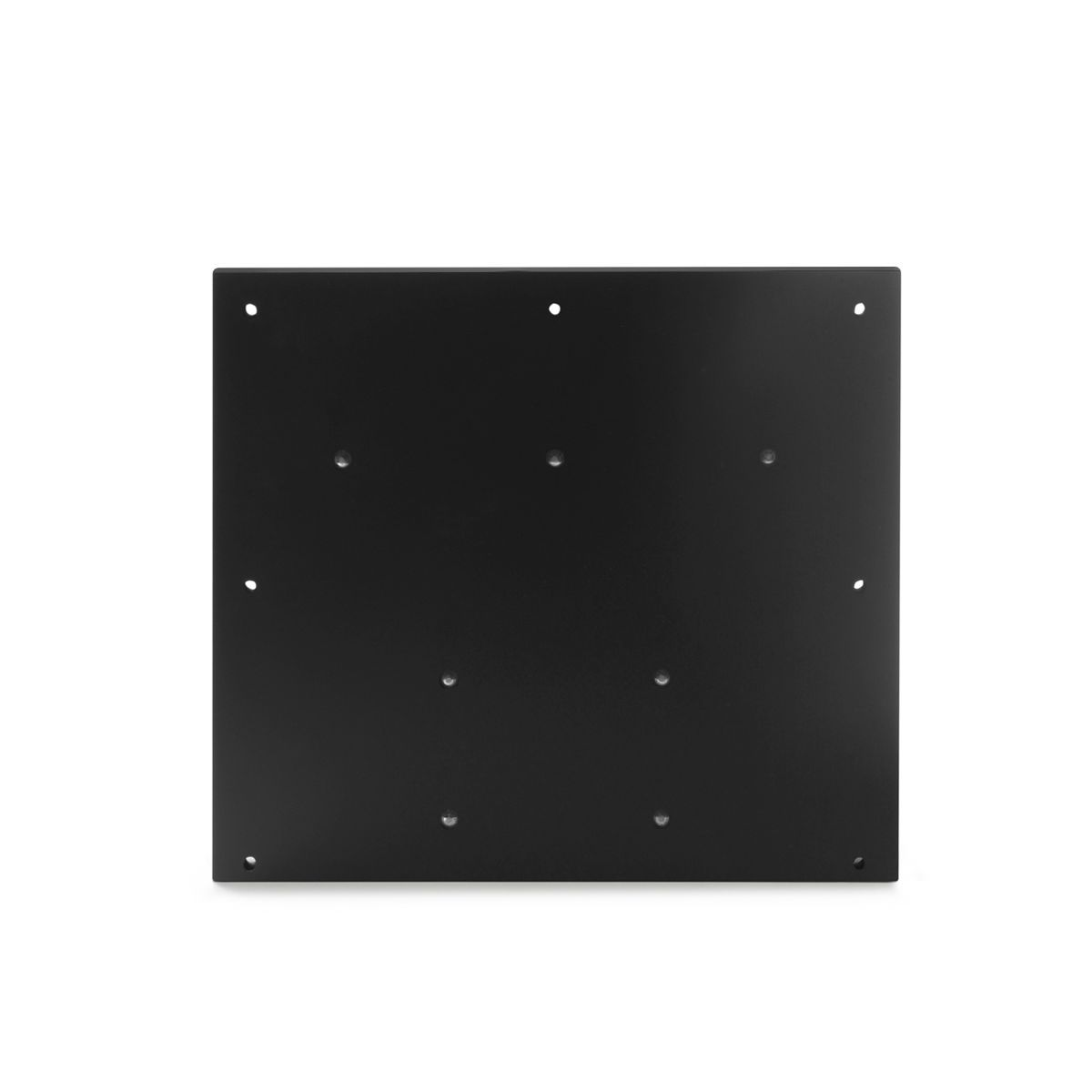 """Subwoofer Ativo Cube Invisible 10"""" 500W RMS AAT"""