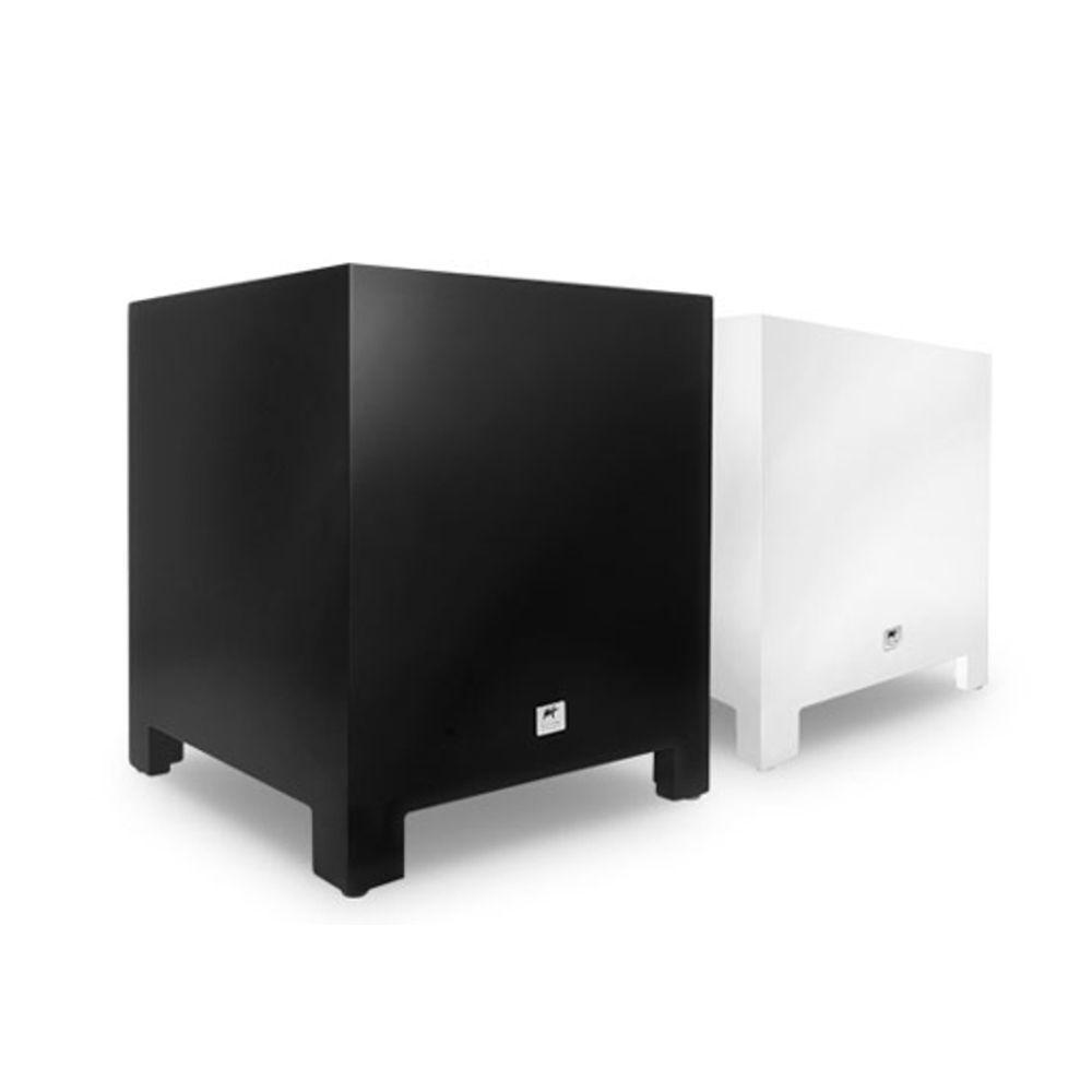 "Subwoofer Wireless Ativo Cube Rakt 12"" 600W RMS AAT"