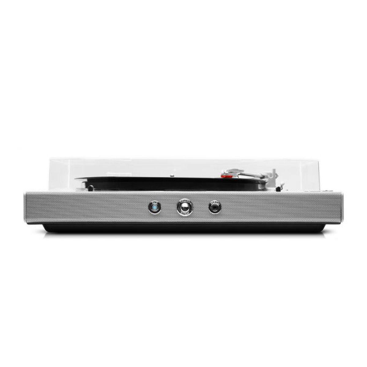 Toca Discos C/ Conversor Digital de Vinil / Alto Falante Integrado Premier LP ION