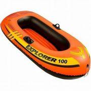 Bote explorer 100