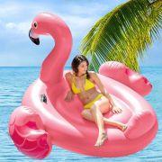 Bote Flamingo Mega - Intex