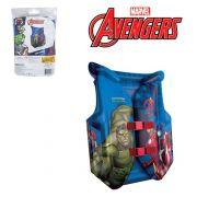 Colete inflável Avengers Marvel