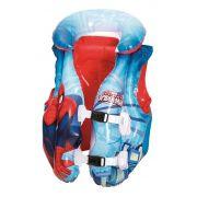 Colete inflável Spider-Man Marvel