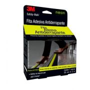 Fita Antiderrapante 3M Safety-Walk Neon 50mmx5m