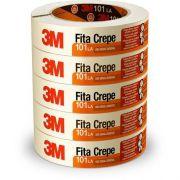 Fita Crepe 3M 101 LA 5_unidades