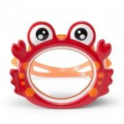Máscara natação Carangueijo