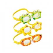 Óculos de natação Play Bichinhos Animados
