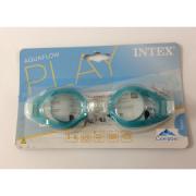 Óculos para Natação Play verde