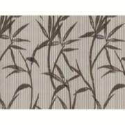 Passadeira tropical bambu marrom