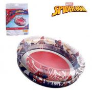 Piscina Infantil Spider-Man Marvel 70L