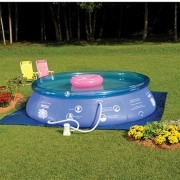 Piscina Splash Fun 9.000L