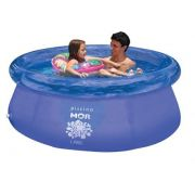 Piscina Splash Fun Mor 1400L