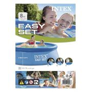 Piscina Easy Set INTEX 2419L