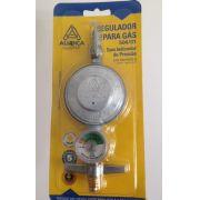 Regulador para Gás 504/01 Aliança