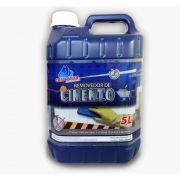 Removedor de cimento 5lt Cris Água