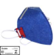 Respirador Desc s/filtro PFF1