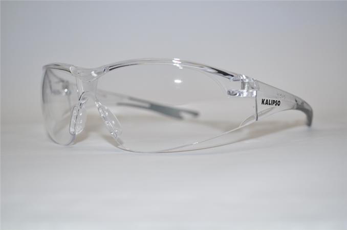 Óculos Bali incolor - kalipso