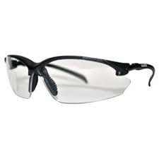 Óculos Capri incolor - Kalipso