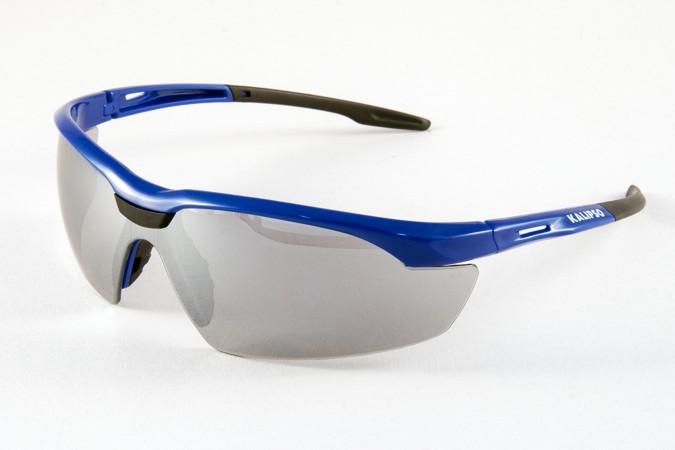 Óculos Veneza espelhado azul - Kalipso