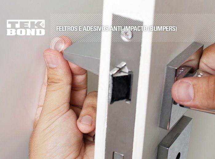 Adesivo Anti-Impacto 10mm