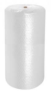 Bobina  Plástico Bolha 1,30x50mts