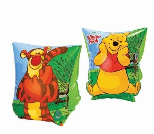 Boia de Braço Ursinho Pooh