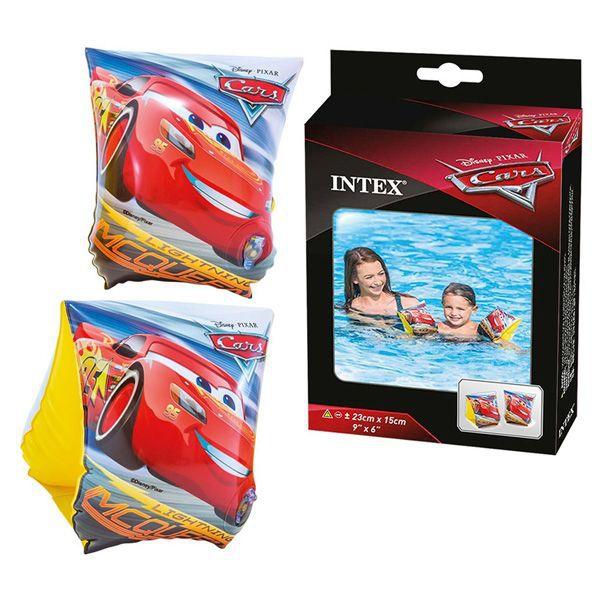 Boia de Braço Disney Carros Luxo (M)