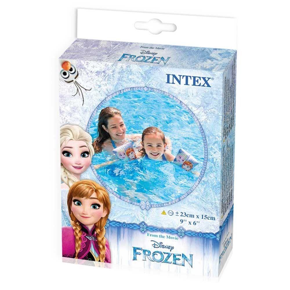 Boia de Braço flutuador Frozen de luxo