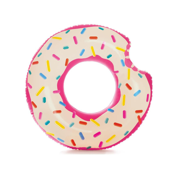 Boia donut Inflável