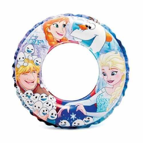 Boia Inflável  Frozen
