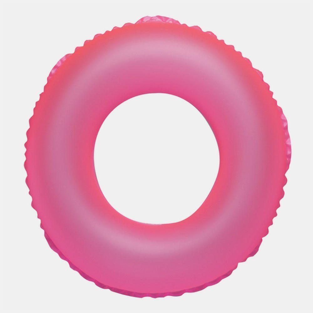 Boia Neon 90cm  rosa