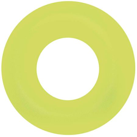 Boia neon 90cm - verde
