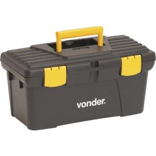 Caixa de ferramentas grande Vonder