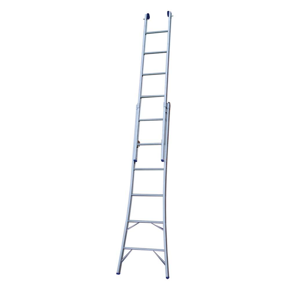 Escada extensível  2 x 6 - Mor